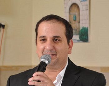 הרב עדיאל כהן