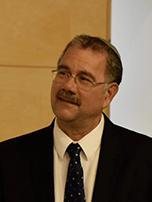 הרב שמואל קליצנר, יו''ר המכון ומגיד שיעור במחשבת ההלכה ובפרשנות המקרא